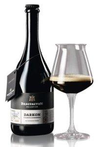 Braufactum Darkon Bier Stuffdesk