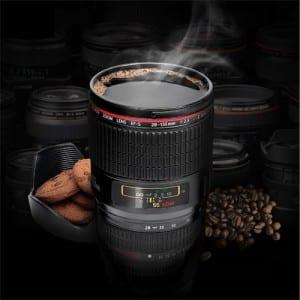 Trinkbecher Kameraobjektiv kaufen