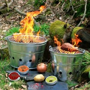 BBQ Gewürzmischung