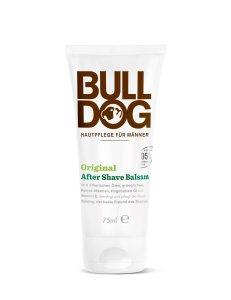 After Shave Bulldog