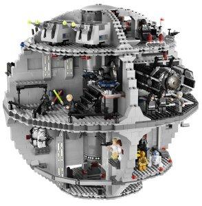 Todestern Lego
