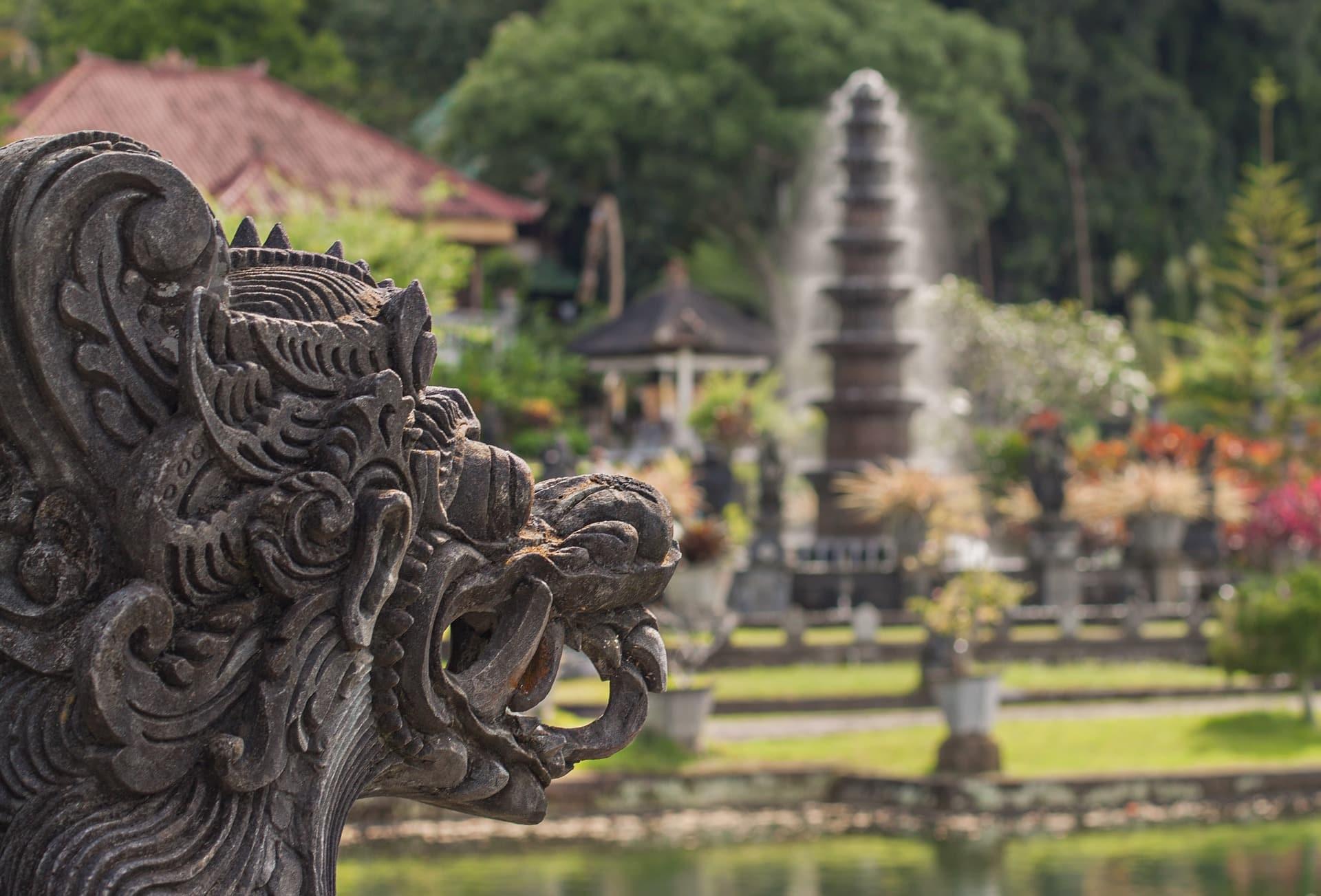 Bali Sehenswürdigkeiten