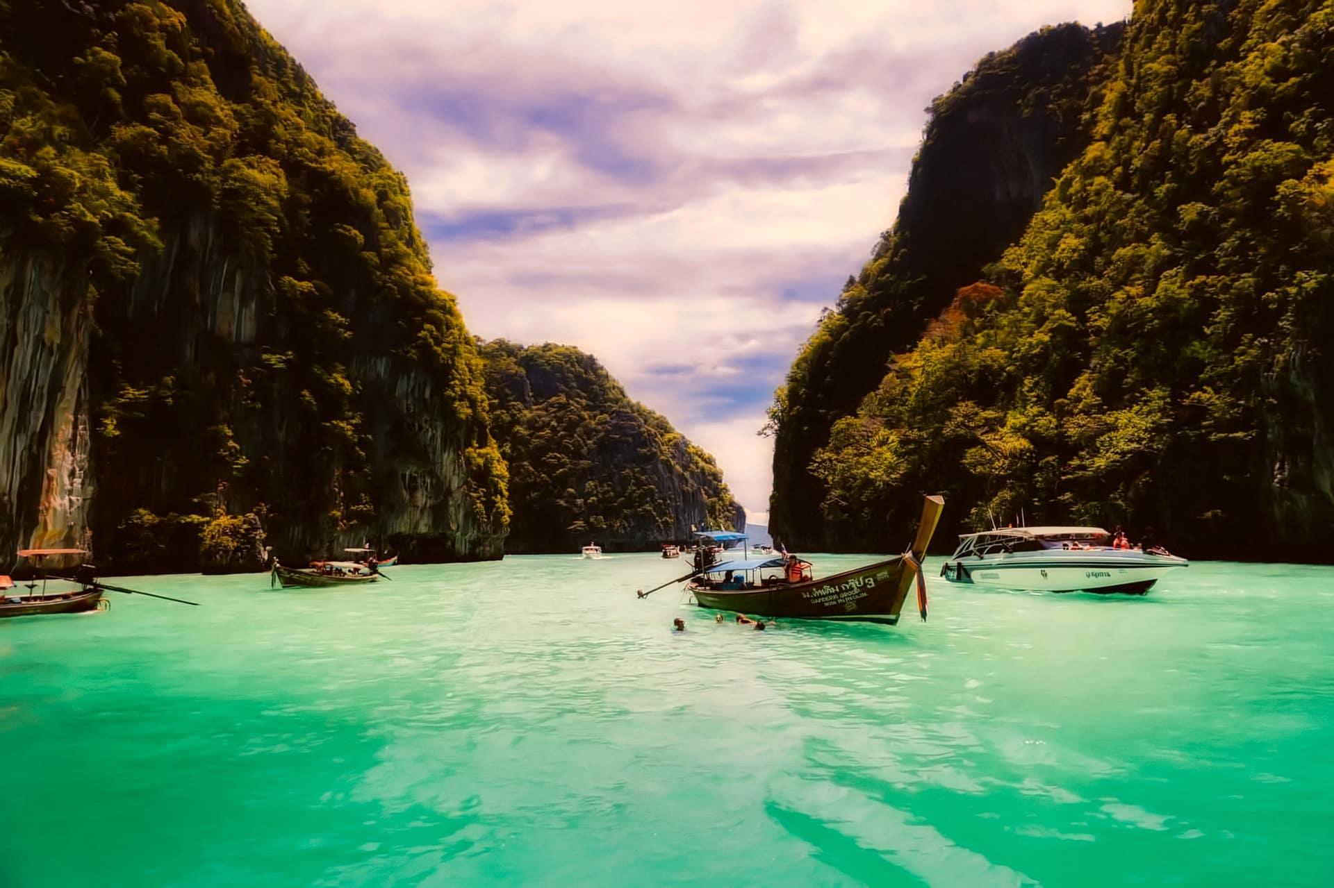 Thailändisch Vokabeln