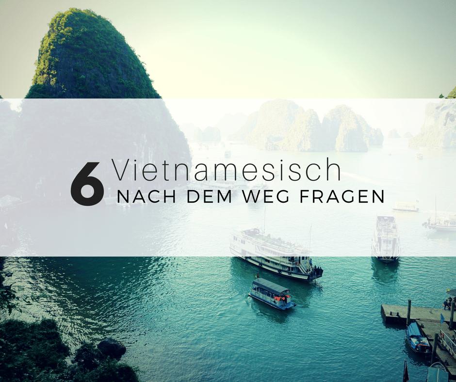 Vietnamesisch Kurs
