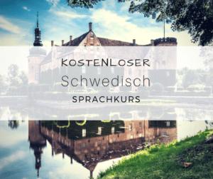 Schwedisch Sprachkurs