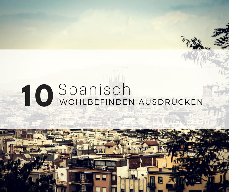 Spanisch lernen kostenlos