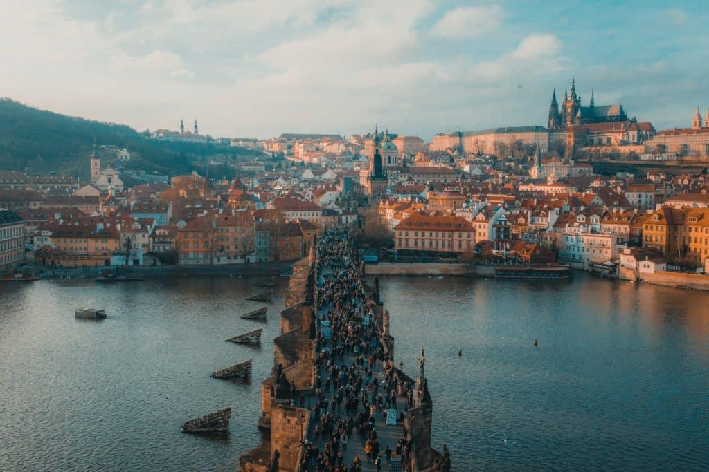 Tschechisch lernen Anfänger