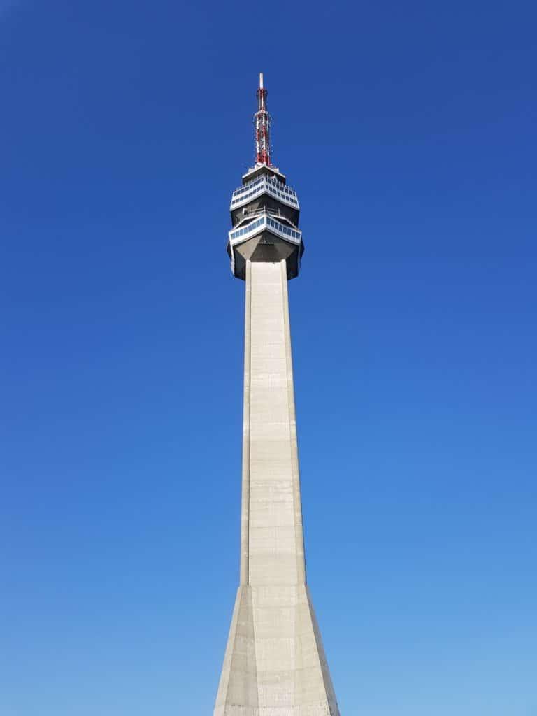 Belgrad Sehenswürdigkeiten