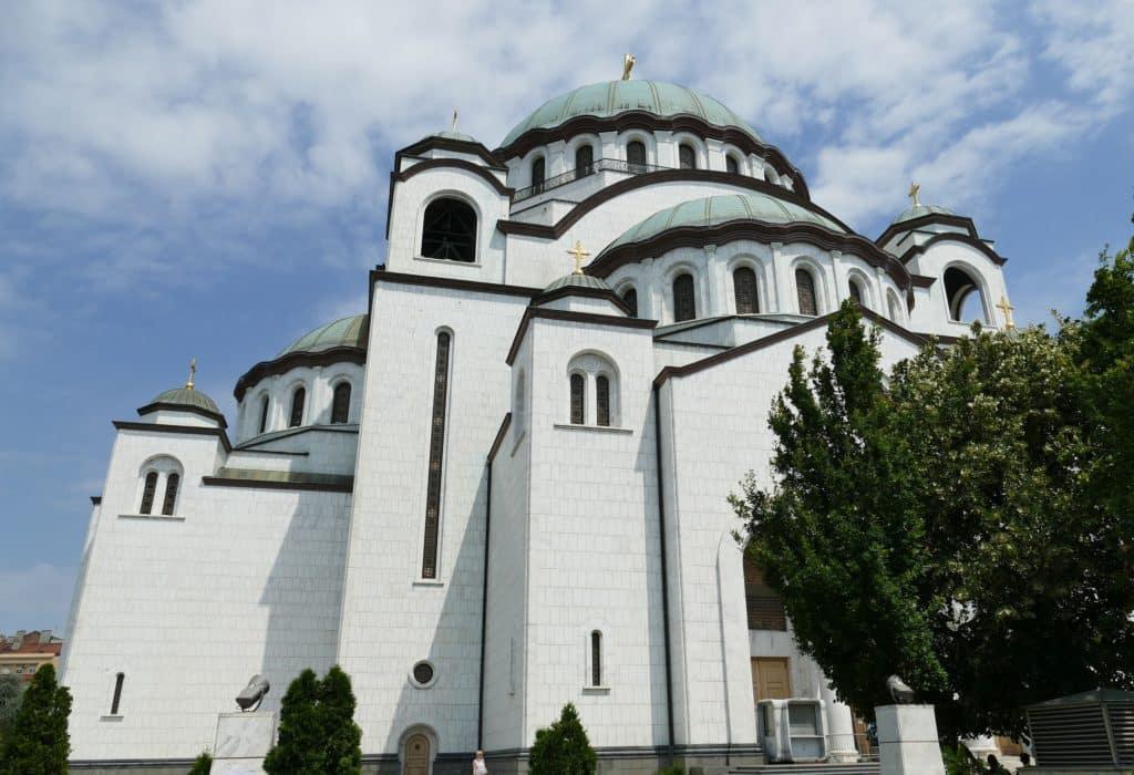 Belgrad Bilder