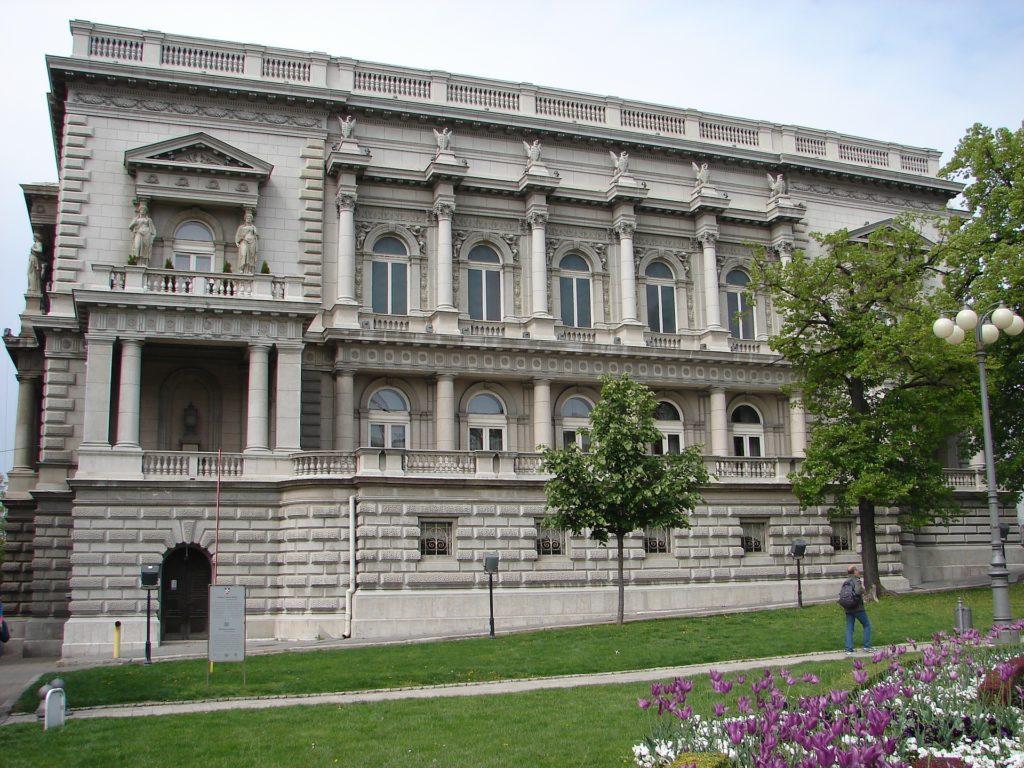 Belgrad Top 10 Sehenswürdigkeiten