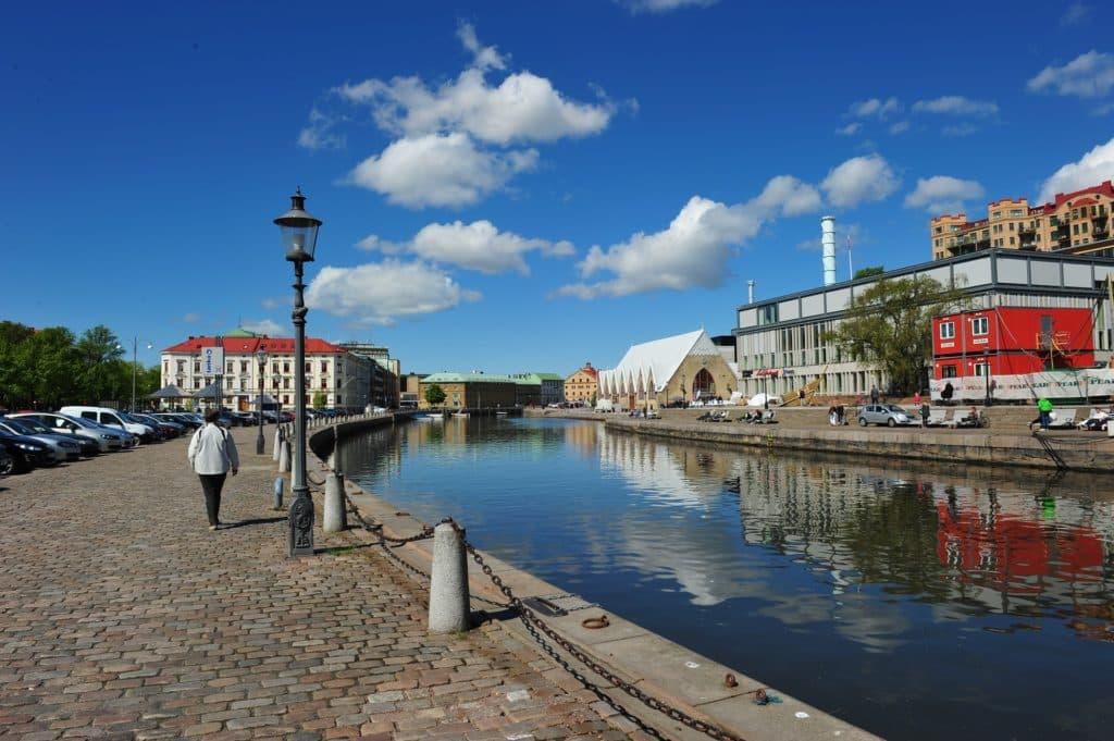 Göteborg Sehenswürdigkeiten