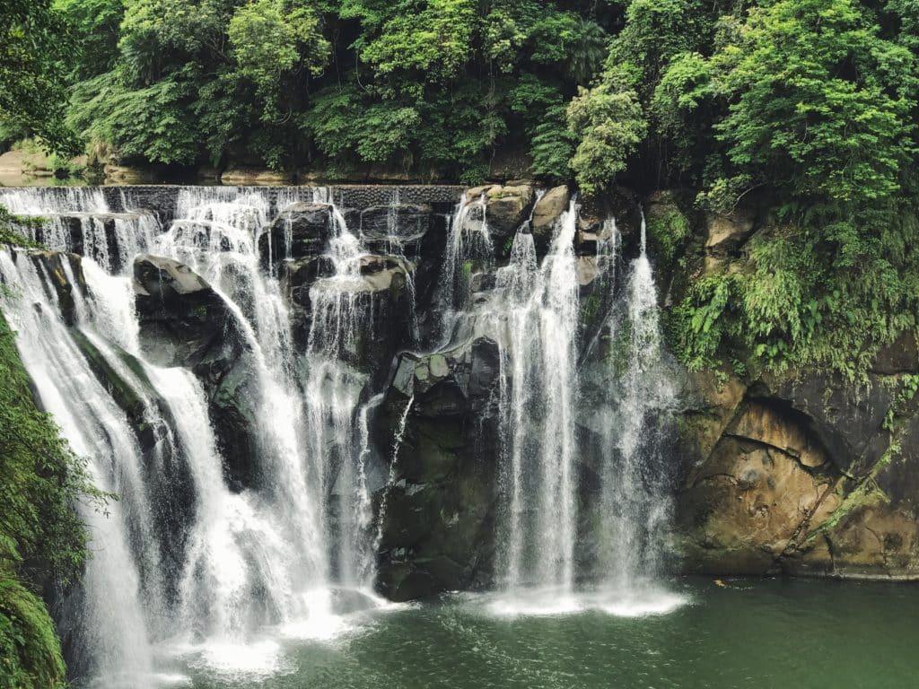 Top 10 Taipei