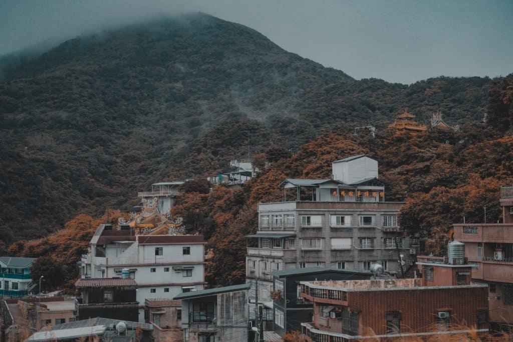 Taipei Sehenswürdigkeiten