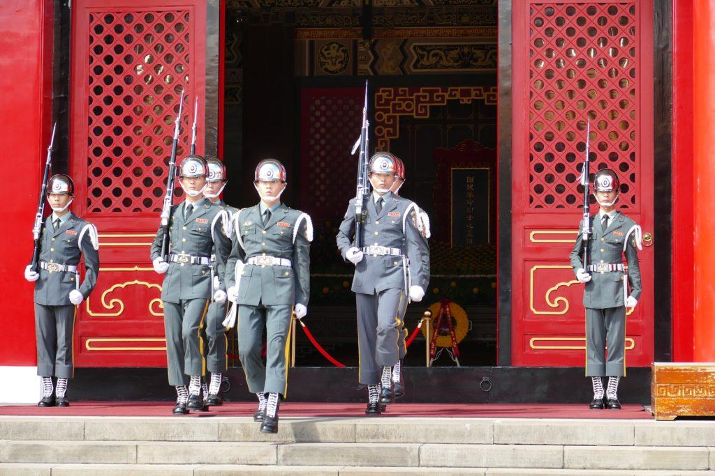 Taiwan Sehenswürdigkeiten
