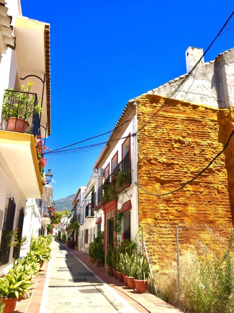 Südspanien Sehenswürdigkeiten