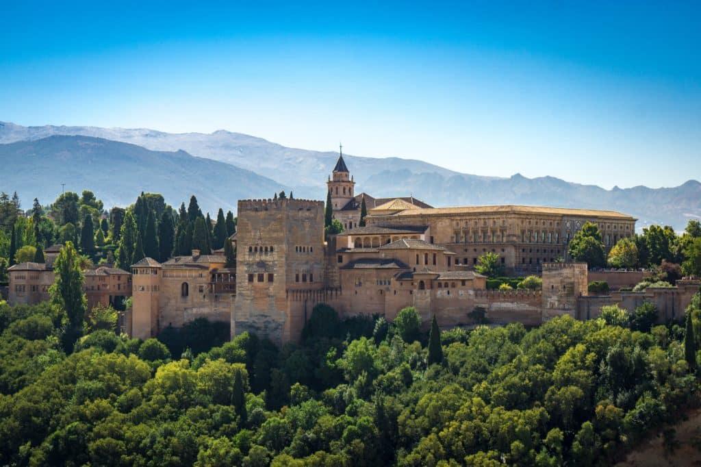 Granada Geheimtipps