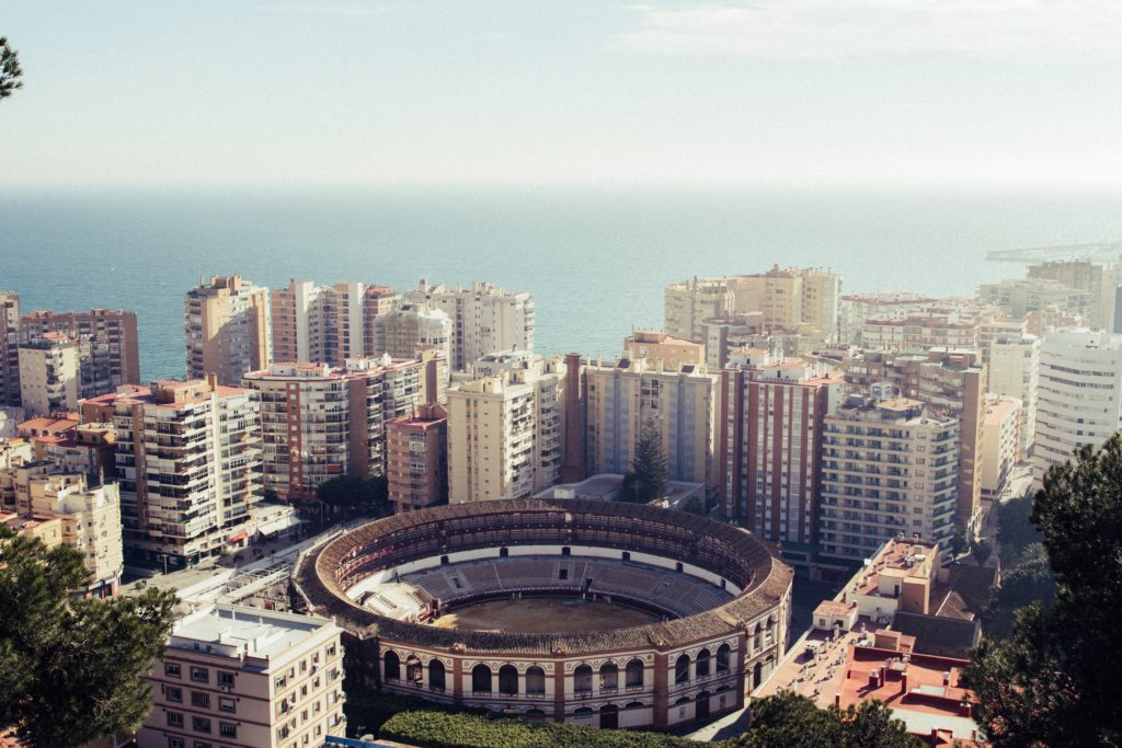Malaga Attraktionen